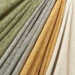 Panama Chenille Fabric, Group