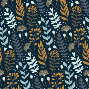 Print to Order Fabric, D0027