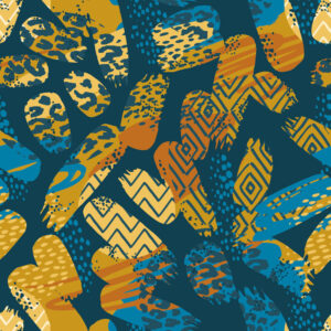 Print to Order Fabric, D0047