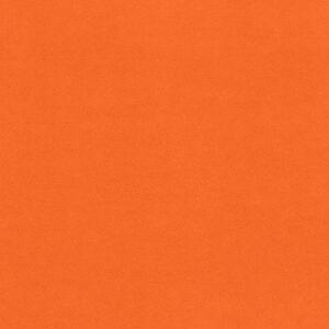 Plain Anti-Pill Fleece, Orange