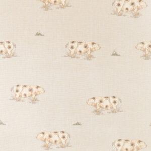 Old Spot Fabric by Fryett's