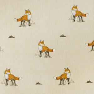 Vixen Fabric by Fryett's