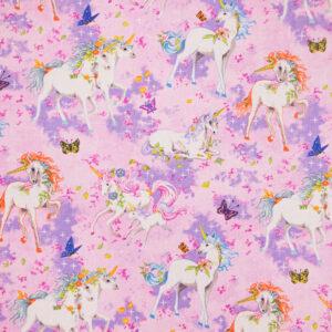 Pretty Please (Unicorns Pink) by Nutex