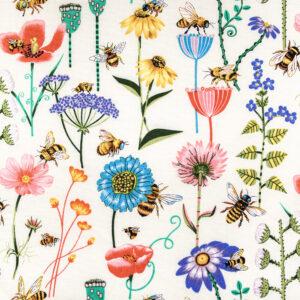 Bee Haven (Cream) by Nutex