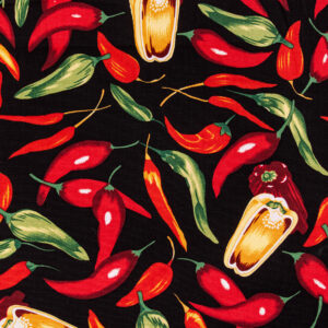 Chilli Peppers by Nutex